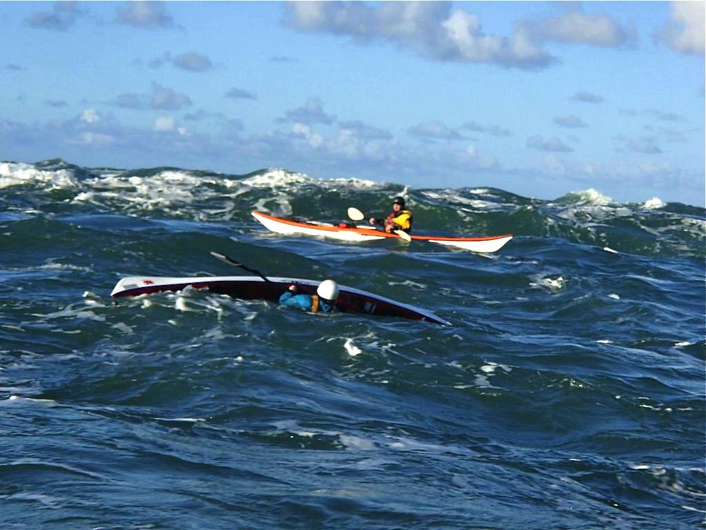 Demo Sea Kayak Sale